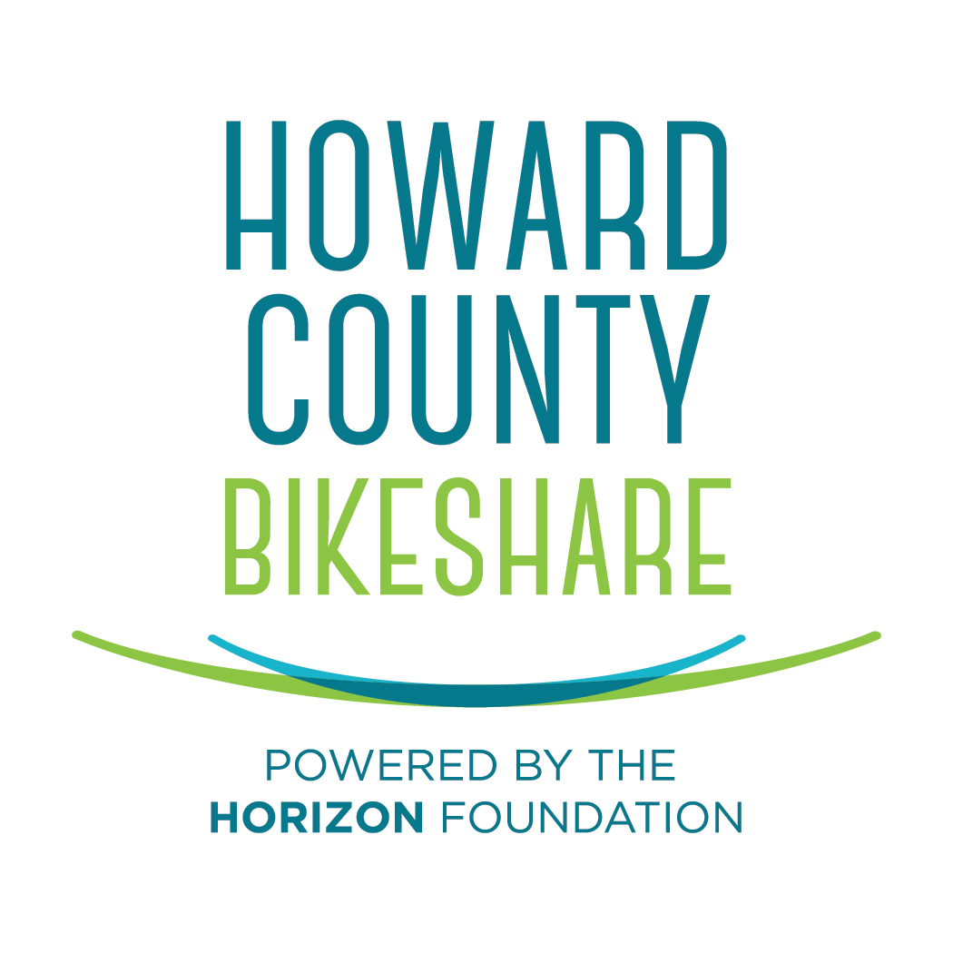 Howard County Bikeshare powered by the Horizon Foundation